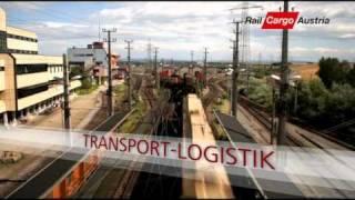 Download Rail Cargo Austria Video
