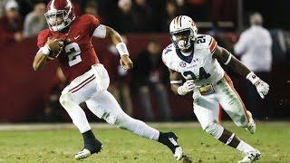 Download Alabama vs. Auburn Highlights 2016 (Iron Bowl HD) Video