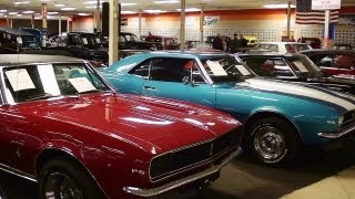 Download Showroom Tour Gateway Classic Cars Video