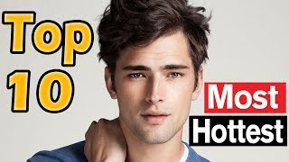 Download Top 10 Most Popular Hottest Male Models in The World ★ Net Worth ★ And Life Style !! Video
