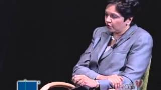 Download Indra Nooyi States Importance of Listening To Your Mentors Video