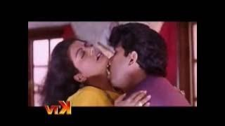 Download actress Bhanupriya red hot navel song Video