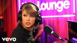Download Taylor Swift - Riptide (Vance Joy cover in the Live Lounge) Video