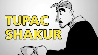Download Tupac Shakur on Life and Death | Blank on Blank Video