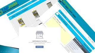 Download Creating An Online Facebook Shop App Wizard Studio - Training Video