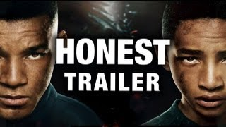 Download Honest Trailers - After Earth Video