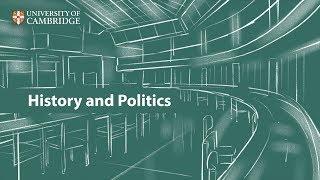Download History and Politics at Cambridge Video