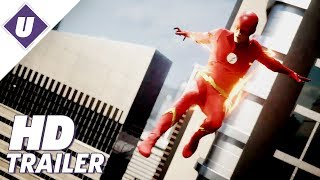Download The Flash - Official Season 6 Teaser | SDCC 2019 Video