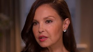 Download Ashley Judd on deciding to come forward with Weinstein allegations Video
