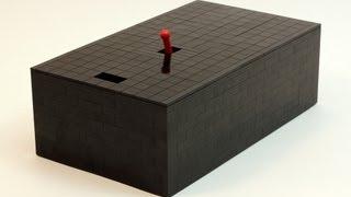 Download Jason vs The Ultimate LEGO Machine (LuuMa EV3) Video