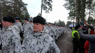 Download Ohimarssi Upinniemi 1/2019 saapumiserä (editoimaton versio) Video