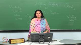 Download English Language for Competitive Examinations - An Introduction to the Course Video