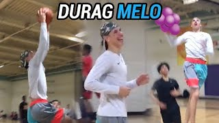 Download DURAG MELO Is Back In The Gym Looking Tall AF! Talks Trash and BATTLES vs Gelo! FULL HIGHLIGHTS 🚀 Video