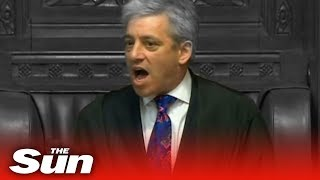 Download MPs behaving badly (Part 1) Video