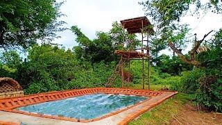 Download Build Swimming Pool Underground( full) Video