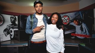 Download We're Not Beasts... We're Products Of Our Environment, G Herbo Details Growing Up In Chicago Video