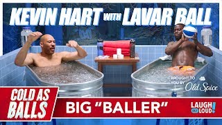 Download Kevin Hart on LaVar Ball and His Least Favorite Son | Cold As Balls | Laugh Out Loud Network Video