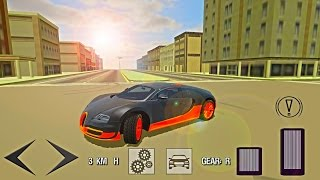 Download Extreme Car Driving PRO - Best Android Gameplay HD Video