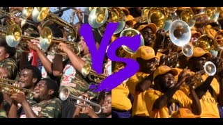 Download Talladega College vs Miles College - Southern Regional BOTB (FULL EVENT) - 2016 Video