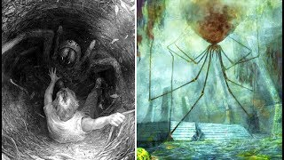 Download These People Claimed They Encountered Giant Spiders In The Congo Video