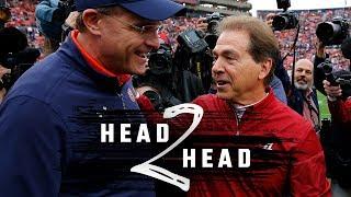 Download Head to Head: Alabama vs. Auburn Video
