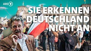 Download Wie Reichsbürger Behörden lahm legen | Panorama 3 | NDR Video