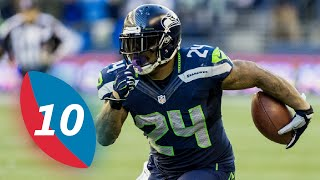Download Marshawn Lynch Top 10 Plays of Career Video