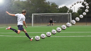 Download ULTIMATE FREE KICK CHALLENGE vs PRO GOALKEEPER Video