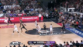 Download Melbourne United vs. Sydney Kings - Game Highlights Video