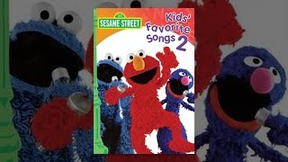 Download Sesame Street: Kids' Favorite Songs 2 Video