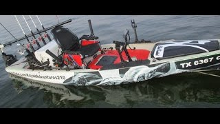 Download Hobie Kayak Wrap Video