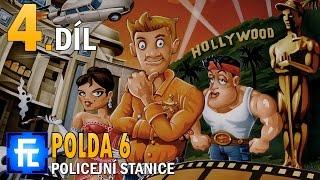 Download POLDA 6 | 4. Díl - Policejní stanice Video