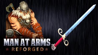 Download Fury's Blade - Goodgame Empire - MAN AT ARMS: REFORGED Video