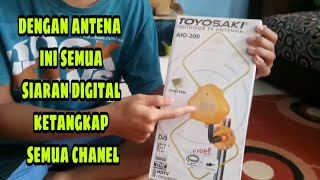 Download Antena tv digital paling TOP Video