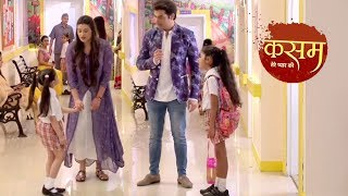 Download Kasam - 26th December 2018 | Today Latest News | Colors Tv Kasam Tere Pyar Ki Serial News 2018 Video