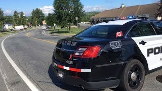Download Witnesses describe Fredericton shooting Video
