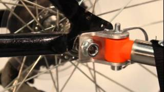 Download Connecting your Bicycle Trailer: Bolt-on Hub Video