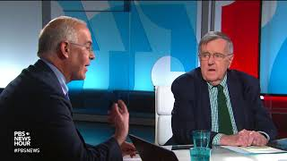 Download Shields and Brooks on White House chaos, gun control polarization Video