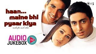 Download Haan Maine Bhi Pyaar Kiya Jukebox - Full Album Songs | Akshay Kumar, Karisma Kapoor, Abhishek Video
