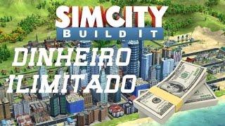 Download SimCity BuildIt GLITH Dinheiro ilimitado! (SEM MOD!!!) Video