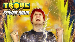 Download HOW TO GET 10,000+ POWER RANK ✪ Trove Power Rank Guide & Tutorial for Mantle of Power Video