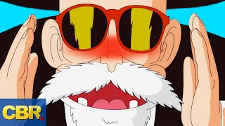 Download The Evolution Of Master Roshi (Dragon Ball) Video