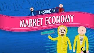 Download Market Economy: Crash Course Government and Politics #46 Video