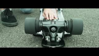 Download Buffalo electric skateboard on Kickstarter now! Video