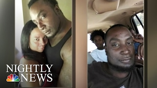 Download Police: Keith Lamont Scott Refused To Drop Gun Before Fatal Shooting | NBC Nightly News Video
