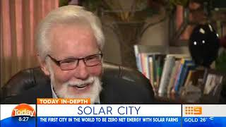 Download TODAY SHOW | Rex Parris and Lesley Hughes on climate action \ Cities Power Partnership Video