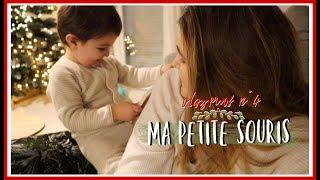Download MA PETITE SOURIS !⎢VLOGMAS N°4 Video