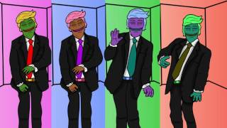 Download Pepe Trump MAGA Dance Video