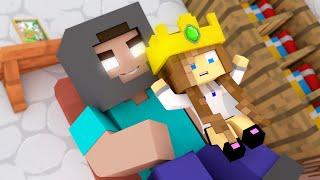 Download Minecraft: A PRINCESA - SOU FILHA DO HEROBRINE! #1 Video