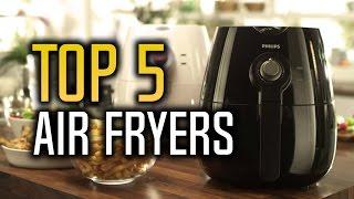 Download ▶️ Best Air Fryers in 2017! Video